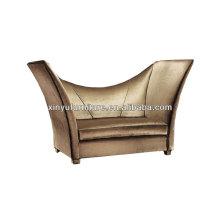 V shape club lounges/high wing club sofa/VIP club chaise XY3361