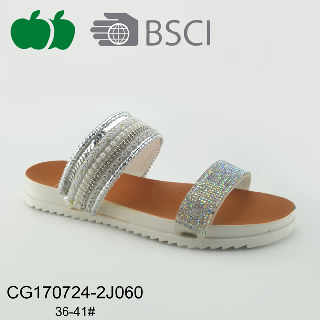 Womens New High Quality Fashionable Cheap Slipper
