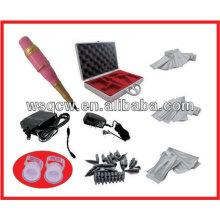 Full set eyebrow tattoo machine kit