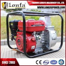 Lonfa Son aprobó la máquina de bombeo de agua de gasolina Honda Wp30