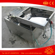 Top Quality Stainless Steel Boiled Egg Peeling Machine Egg Machine