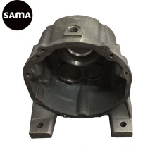 Grey, Ductile Iron Sand Casting for Reducer Parts Housing Case