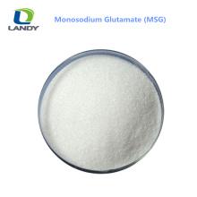 Confiável qualidade glutamato monossódico MSG 99% SNACK FOOD SEASONING