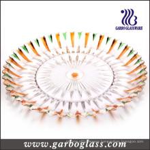 Colored Glass Plate (GB1705I-1/P)