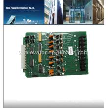Kone Montgomery Elevator P15775 Miprom PC Board