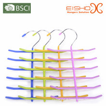 Eisho Bhss004 Gancho para laço Vinly Coating Metal Hanger