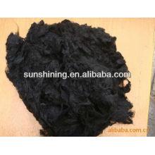 dyed viscose staple fiber