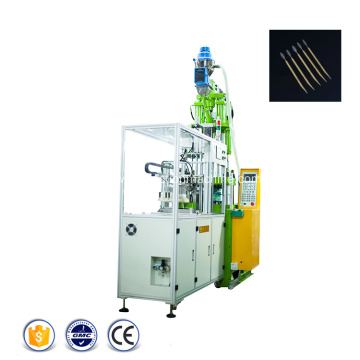 Plastic Dental Floss Toothpick Injection Molding Machine