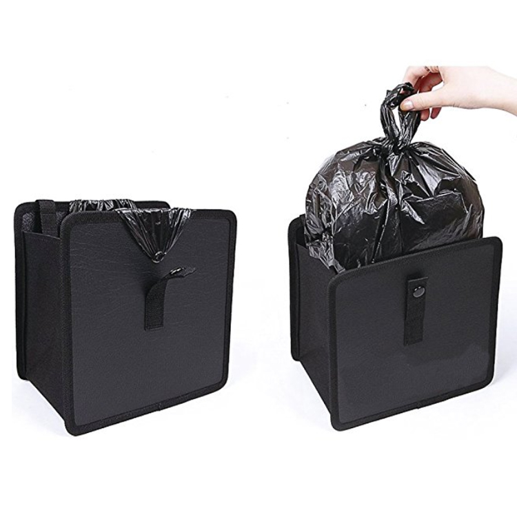 Car Trash Bag
