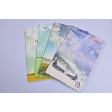 Soft Cover Student Exercise Book