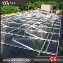 Newly Design Solar Mounting Brackets Supplier (GD715)