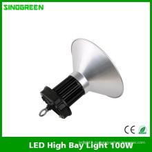 Горячие продажи Ce RoHS COB светодиодные высокие Bay Light 100W