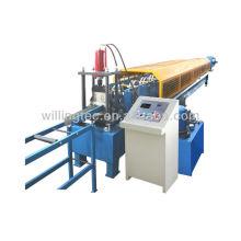 Trockenwand-Walzenformmaschine Kielmaschine