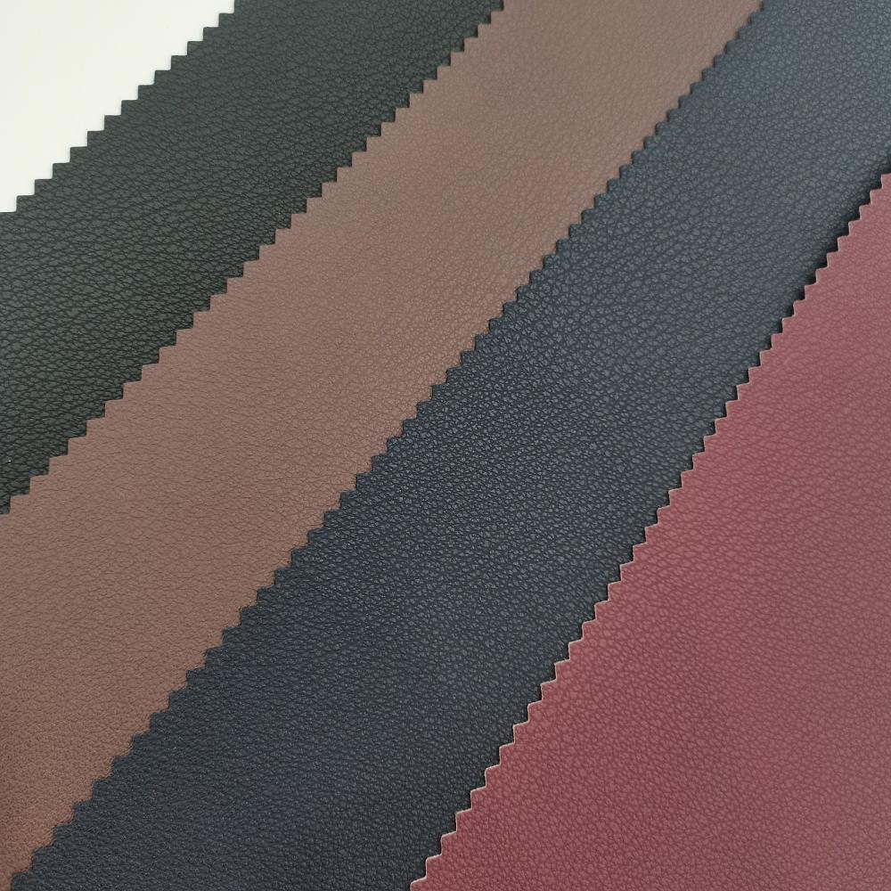 Colorfast Pu Leather