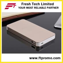 Nuevo 4000mAh promoción móvil cargador de banco de potencia para iPhone (C516)