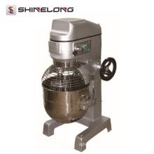 Personalizado para panadería 50 litros máquina de mezcla de masa espiral planetaria