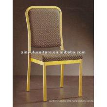 aluminium catering meeting chair XA134