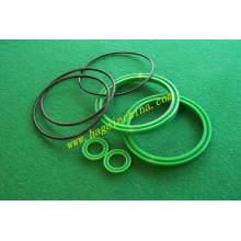 Kundenspezifischer unterschiedlicher Größe Gummidichtung Ring
