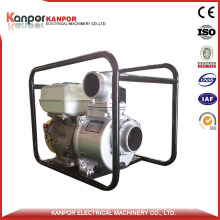 4′′ 4inch 100mm Petrol Water Pump with Frame