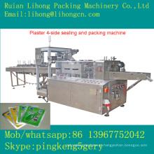 Gsb-220 de alta velocidade automática 4-Side Pato Chest Selagem máquina