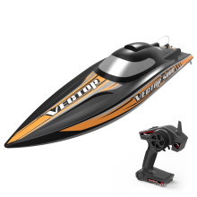 V SR80 ARTF 80km/h Self Righting Racing High Speed Brushless Strong ABS Unibody large scale Remote Control  rc Boat