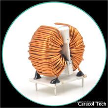 Inductance de bobine d'étranglement de mode commun variable de fiabilité élevée