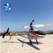 New Arrival!Single Blade 3.5CH Cheap RC Helicopter with Gyro for wholesale