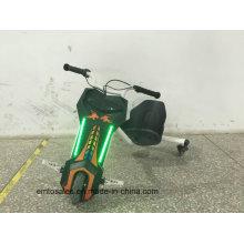 Высококачественный одноколесный велосипед 120 Вт с электроприводом / трехколесный велосипед с электроприводом