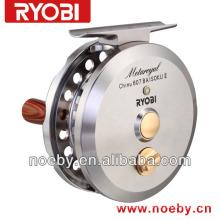 RYOBI fly reel raft reel fishing reel