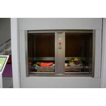 Convenient Safe Hotel Kitchen Meals Food Dumbwaiter Elevator