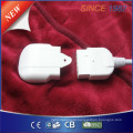 Hot Sell Popular and Comfortable Over Electric Blanket