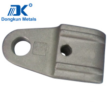 Metal Cold Forged Casting with High Quality