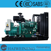 AC Single Phase Output Type 50kw/62.5kva generator electric power by USA diesel engine(OEM Manufacturer)