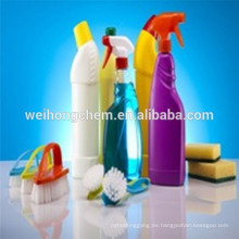 Cloruro de detergente de carboximetilcelulosa sódica CMC