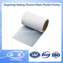 Gemaakt in China Skived Teflon PTFE Sheet