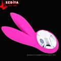 Сексуальная игрушка - эротический стеклянный дилдо для женщин (DYAST504)