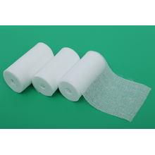 Disposable Medical Gauze Bandage