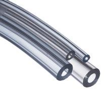 Tuyau souple flexible coloré en plastique flexible de tuyau de PVC