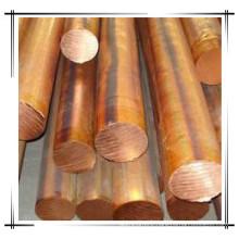 Pure Copper Rod C10200 C1100 C11000 C1020 C12000