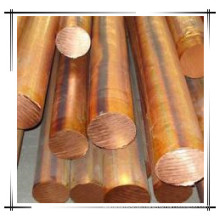 Vara de cobre puro C10200 C1100 C11000 C1020 C12000