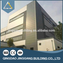 China supplier Low Cost Steel Structure Building Multi-storey