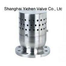 Válvula de seguridad de presión negativa de vacío (FA72W)