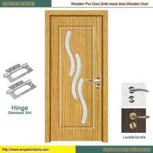 Гараж железную дверь двери МДФ дешевые двери
