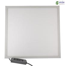Panel de luz LED cuadrada impermeable con AC85-265V 36W