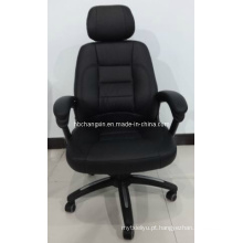 Cadeira de luxuoso e confortável alta Back-Office de alta qualidade