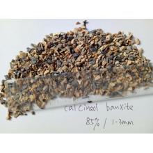 1-3мм порошок Боксита руды для цементной промышленности