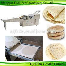 Automatische Pita Brotmaschine Roti Maschine