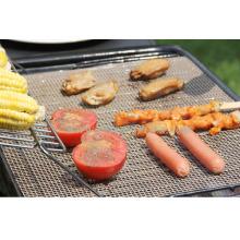 Tapis de barbecue antiadhésif en téflon
