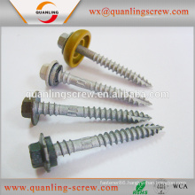 Wholesale china products stainless steel roofing screws