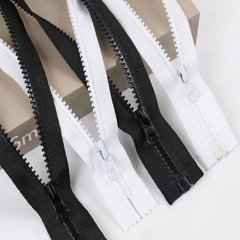 Top quality creative zippers